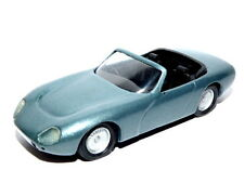 Promod TVR Griffith open top (Grey with Black interior)