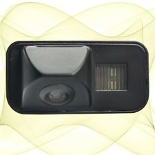 REAR VIEW REVERSE Parking CAMERA 170° CCD TOYOTA before 08 COROLLA HILUX VIGO