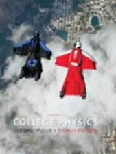 College Physics, Volume 1, Raymond A. Serway, Jerry S. Faughn, Chris Vuille, Acc