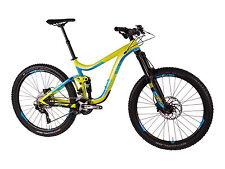Giant Reign 27.5 2 ,  Mountainbike, 2016, yellow/blue size M