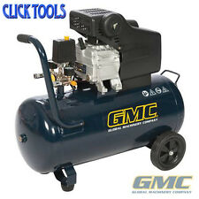 GMC 1500W 2hp Air Compressor 50Ltr 200 Ltr/min  garage automotive GAC1500 270120
