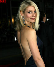 GWYNETH PALTROW 8X10 PHOTO PICTURE HOT SEXY CANDID 6