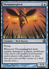 MTG THRUMMINGBIRD - STRIMPELLIBRÌ - SOM - MAGIC