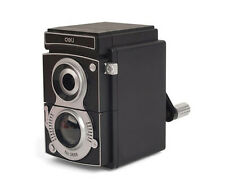 Vintage Camera Pencil Sharpener by Kikkerland