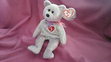 TY beanie babies  Signature 2001