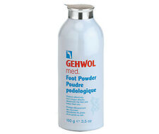 Gehwol Med Foot Powder 100 g / 3.5 oz