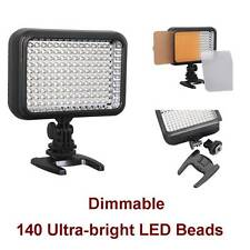 LED Video Light for Nexus 4 Android Phone, LG E960, HTC A9192, Nokia Lumia 900