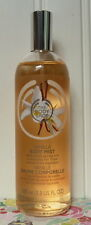 THE BODY SHOP VANILLA FRAGRANCE BODY MIST SPRAY 3.3 OZ