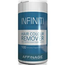 Affinage Infiniti Colour Remover Wipes
