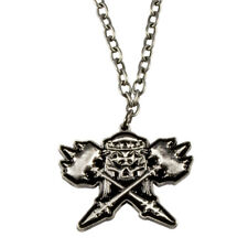 WWE TRIPLE H FEAR NO MAN PENDANT OFFICIAL NEW