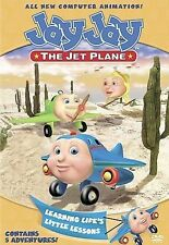Jay Jay the Jet Plane - Learning Life's Little Lessons by Mary Kay Bergman, Jen