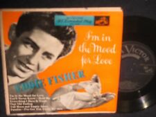 """Eddie Fisher """"I'm In The Mood For Love"""" Double 5 EP"""