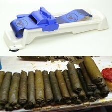 Stuffed Grape Cabbage Leaves Rolling Machine Turkish Dolma Sushi For Kitchen Bar
