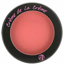 W7 Creme de la Creme, Cream Blush ~ Heavenly