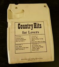 Country Hits for Lovers - Famous Nashville Artist