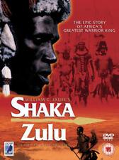 Shaka Zulu (Box Set) [DVD]