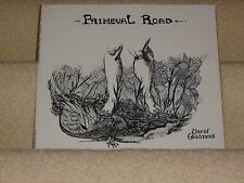 "DAVID CHALMERS-""Primeval Road"": SEALED 8-song '76 RIVER remastered private press"