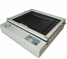 "50cmx60cm (20""x24"") Precise Vacuum UV Exposure Unit Screen Printing Machine"
