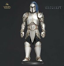 Warcraft Statue 1/6 Foot Soldier Armor 33 cm