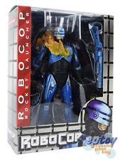 NECA Robocop Vs The Terminator Robocop Rocket Launcher Action Figure