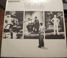 GENESIS - The Lamb Lies Down on Broadway - 2LPs - CDN gf - Prog Rock oop L@@K