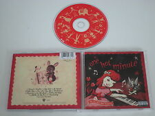 THE RED HOT CHILI PEPPERS/ONE HOT MINUTE(WARNER BROS. 9362-45733-2) CD ALBUM