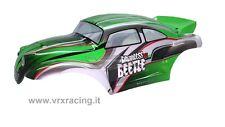 R0060G Carrozzeria Truggy 1/10 Maggiolino VRX