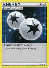 Double Colorless Energy 74/83 *REVERSE HOLO FOIL* NM Pokemon Generations TCG