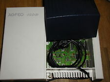 Agfeo as40 P as40p Modulare ISDN cespite nel nuovo chassis
