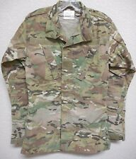 MULTICAM, FLAME RESISTANT, INSECT GUARD, ARMY COMBAT UNIFORM COAT, NEW XS-XL