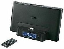 Sony ICF-CS15iP Digital Clock, Speaker Dock, Clock Radio for iPod & iPhone