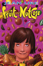 Fruit and Nutcase, Jean Ure