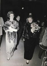 Photo originale Monaco Princesse Grace Kelly ( 031 )