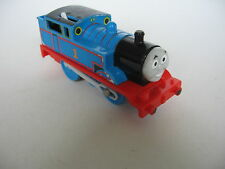 Motorised THOMAS Battery Engine for Wooden TRACKMASTER Train Track ( Brio Tomy )