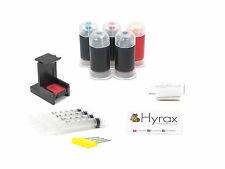 InkPro Combo Ink Cartridge Refill Box Kit for HP 60/60XL