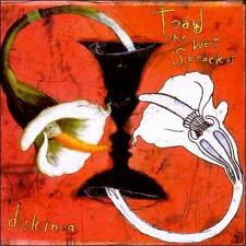 Dulcinea by Toad the Wet Sprocket CD, Columbia