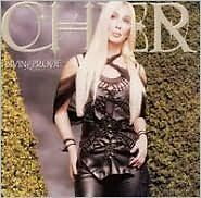 Living Proof - Cher - CD New Sealed