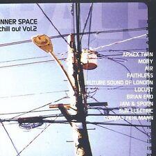 Various Artists-Inner Space-Chill V2 CD NEW