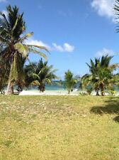Beach Front Apartment for rent in Mahahual Mexico QR Diving Snorkeling Fishing