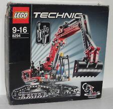 Lego Technic Excavator 8294 inkl. OBA u. Box