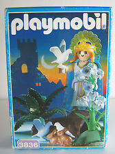 1995 PLAYMOBIL 3836 GOOD FAIRY FAIRYTALE BRAND NEW