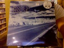 Modest Mouse This is a Long Drive for Someone with Nothing to Think About 2xLP