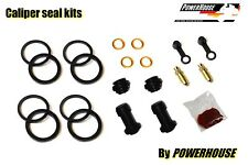 Honda ST1100 Pan European ST-1100-M 1991 91 front brake caliper seal kit