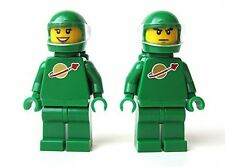 LEGO Ideas CUUSOO™ Set of 2 Pete & Yve Green Astronaut (21109) LEGO®
