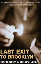 Last Exit to Brooklyn (An Evergreen book), Hubert Selby Jr., Acceptable Book