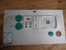 VAILLANT TURBO MAX PLUS 824E Printed Circuit Board & Complete Control Panel