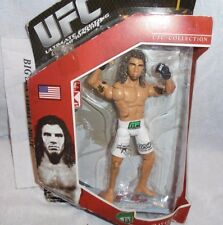 UFC CLAY GUIDA JAKKS Pacific COLLECTION K-Mart Exclusive SERIES 1 ACTION FIGURE