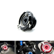 Motorcycle cnc Engine Oil  Cap Black FOR YAMAHA T-MAX500 MAX500 T-MAX530 TMAX530