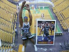 1997  HORACE GRANT - Starting Lineup - SLU - Loose With Card - Orlando Magic