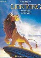 Style Collections Disney: The Lion King (1994, Paperback)